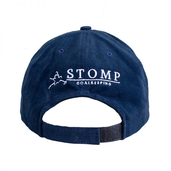 Stomp Goalkeeping Merchandise Cap