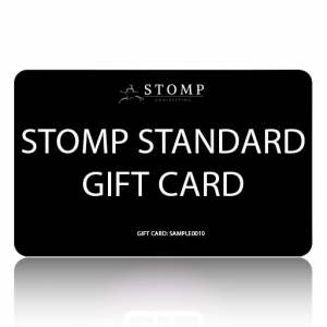 Stomp Gift card Goalie Coaching