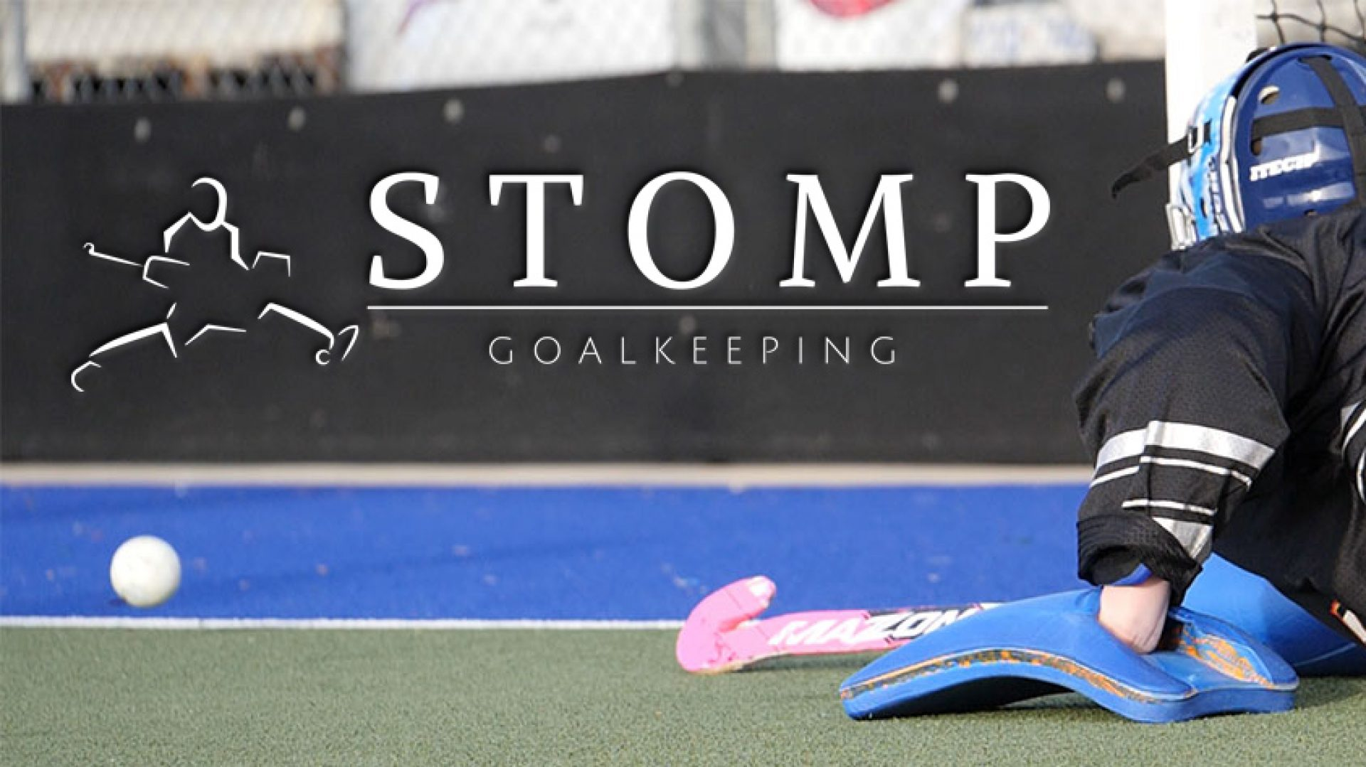 Stomp Goalkeeping