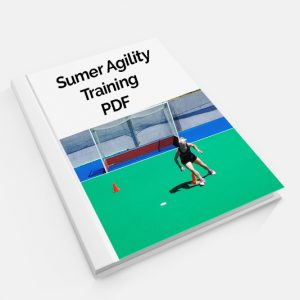 Goalkeeper Agility Training