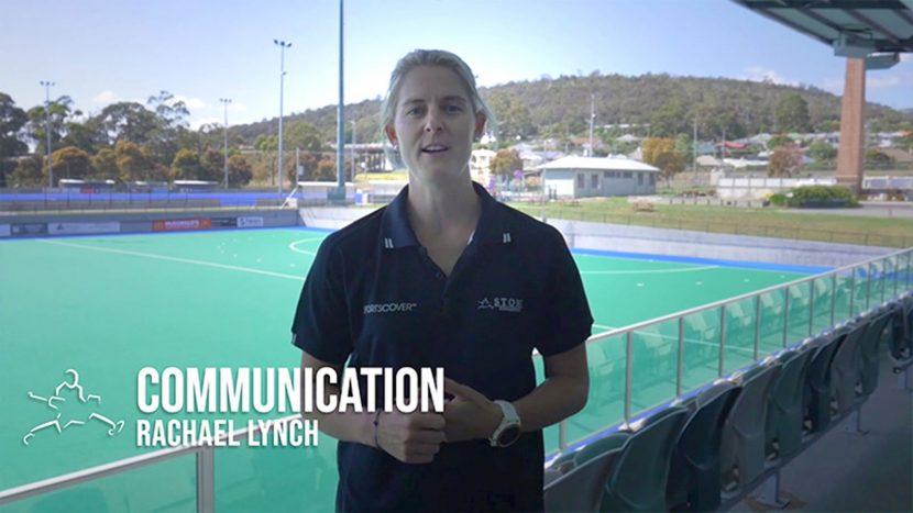 Video 6 Communication