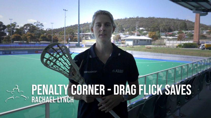 Video 11 - Drag Flick Saves