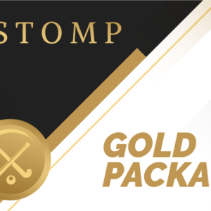 STOMP Gold Package Gift Card