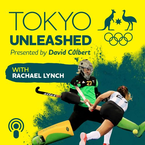 Tokyo Unleashed Podcast